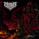 "Demonic Acquisitions In The Kingdom Of The Cursed 10"" + download code"